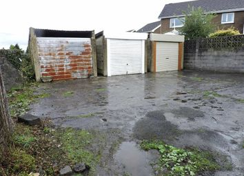 Thumbnail Parking/garage for sale in Tirydail Lane, Ammanford