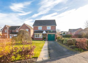 Thumbnail 3 bed detached house for sale in Errochty Place, Perth