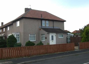 Thumbnail 3 bed end terrace house for sale in Wharfdale Avenue, Billingham