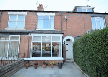 Thumbnail 3 bed terraced house for sale in 28 Albany Road, Harrogate