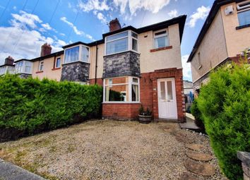 Thumbnail 3 bed end terrace house for sale in Crummock Street, Carlisle