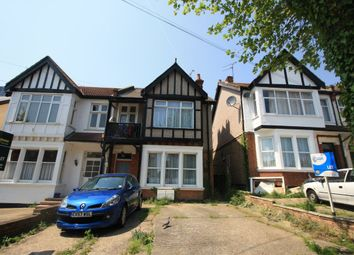 Thumbnail Studio to rent in Manor Road, Westcliff-On-Sea