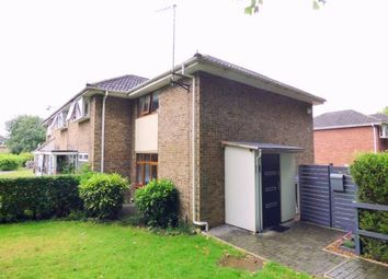 Thumbnail 2 bed end terrace house for sale in Pyhill, Bretton, Peterborough, Cambridgeshire