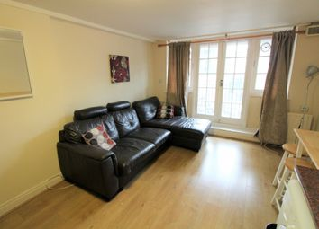 Thumbnail 1 bed flat to rent in Chalton Street, Euston, London
