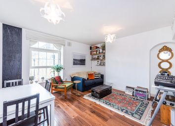 Thumbnail 1 bed flat for sale in Kendal House, Shore Place, London