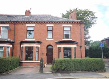 Thumbnail 3 bedroom end terrace house for sale in Park Road, Walkden, Manchester