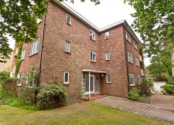 Thumbnail 2 bed flat for sale in Branksome Wood Road, Poole
