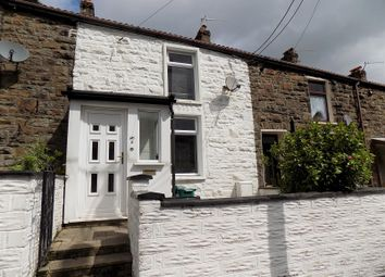 Thumbnail 2 bed property for sale in Park Road, Treorchy, Rhondda, Cynon, Taff.