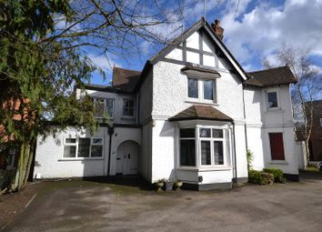Thumbnail 1 bed flat for sale in Ashley Road, Walton-On-Thames