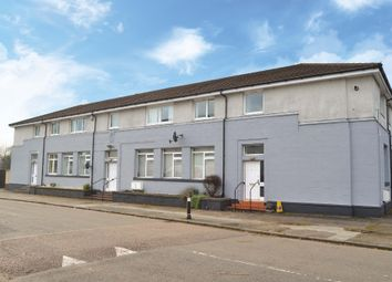 Thumbnail 2 bed flat for sale in Millburn Mews, 122 Leven Street, Alexandria, West Dunbartonshire