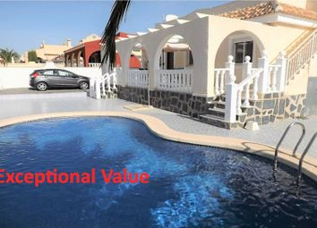 Thumbnail 2 bed villa for sale in Cps2520 Camposol, Murcia, Spain