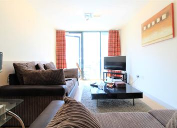 Thumbnail 1 bed flat for sale in Lovell House, 4 Skinner Lane, Leeds