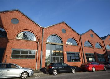 Thumbnail 1 bed flat for sale in Tramshed, Pendyris Street, Grangetown, Cardiff