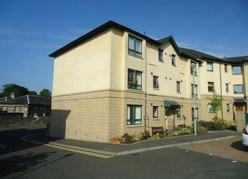 Thumbnail 2 bed flat to rent in Colville Gardens, Alloa