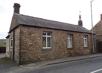 Thumbnail 1 bed detached house for sale in Tyne View Road, Haltwhistle