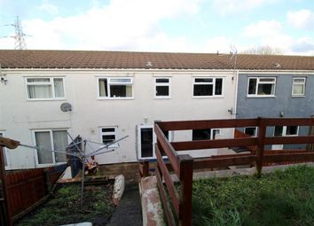 Thumbnail 3 bed terraced house for sale in Tailyour Road, Crownhill, Plymouth