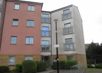 Thumbnail 1 bed flat to rent in Ty Capstan, Barry, Vale Of Glamorgan