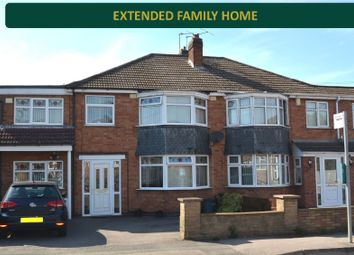 5 bed semi-detached house for sale in Shackerdale Road, Wigston, Leicester LE18