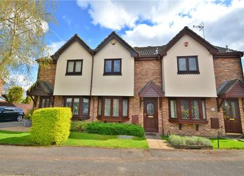 Thumbnail 2 bed terraced house for sale in Thurnham Way, Tadworth