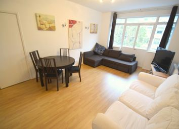 Thumbnail 3 bed flat to rent in Old Marylebone Road, Marylebone, London