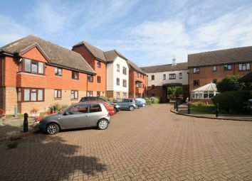 Thumbnail 1 bed flat for sale in Tudor Court, Westerham