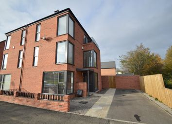 Thumbnail 4 bed semi-detached house for sale in Middleton Little Road, Allerton Bywater, Castleford