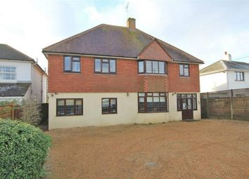 114 Hastings Road, Battle, East Sussex TN33. 6 bed detached house for sale