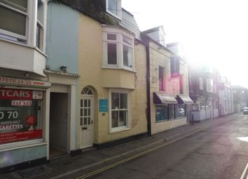 Thumbnail 2 bedroom flat to rent in Maiden Street, Weymouth
