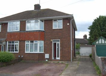 3 bed semi-detached house to rent in Fallowfield, Limbury, Luton LU3