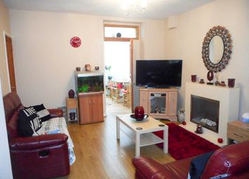 Thumbnail 3 bed terraced house for sale in Edmondstown Road, Tonypandy