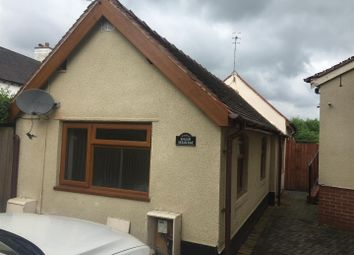 Thumbnail 2 bed detached bungalow to rent in Orchard Road, Bromsgrove