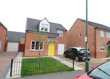 Thumbnail 3 bed detached house for sale in Oak Street, Jarrow