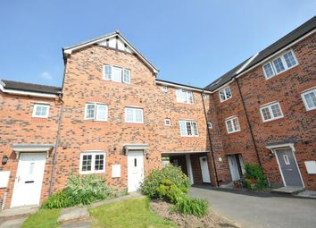Thumbnail 4 bedroom town house for sale in Hornbeam Close, Wesham, Preston, Lancashire