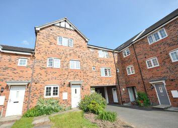 Thumbnail 4 bed town house for sale in Hornbeam Close, Wesham, Preston, Lancashire