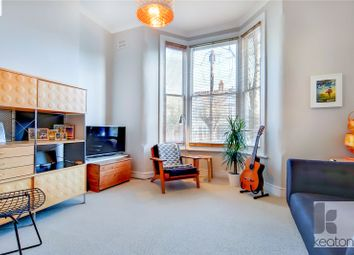Thumbnail 1 bed flat for sale in Margery Park Road, London