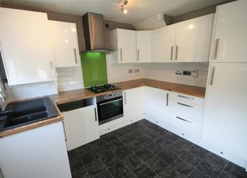 Thumbnail 3 bedroom town house for sale in Glynne Street, Farnworth, Bolton