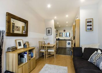Thumbnail 1 bed flat for sale in Oak Square, Brixton
