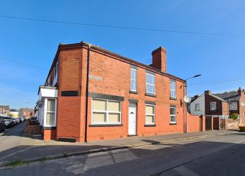 Thumbnail 2 bed flat to rent in Stockbridge Avenue, Bentley, Doncaster