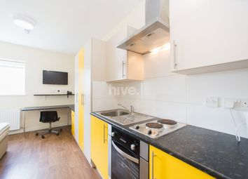 Thumbnail Studio to rent in Classic Studio, Terence House, Newcastle Upon Tyne