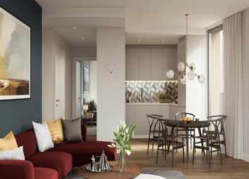 Thumbnail 3 bed flat for sale in Golden Lane, London