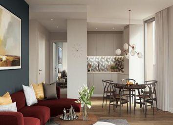 3 bed flat for sale in Golden Lane, London EC1Y