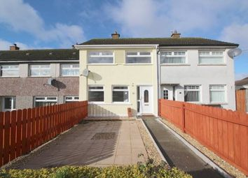 Thumbnail 3 bed terraced house for sale in Hillmount Drive, Moneyreagh