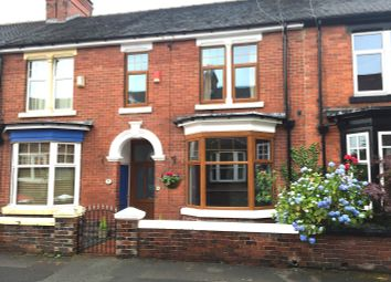 3 bed terraced house to rent in Sydney Street, Stoke-On-Trent, Staffordshire ST5