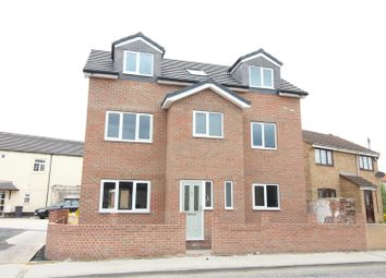 Thumbnail 5 bedroom detached house for sale in Cherry Tree Court, Sherburn, Leeds