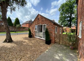 Thumbnail Flat to rent in Annexe, Dunstone Court, Market Drayton
