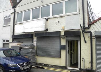 Thumbnail Commercial property to let in Business Village, Wexham Road, Slough