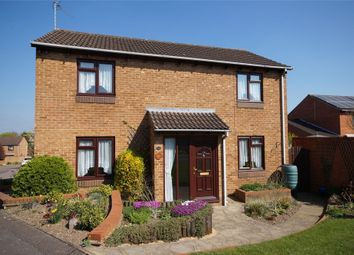 Thumbnail 4 bed detached house for sale in Allonby Close, Lower Earley, Reading, Berkshire