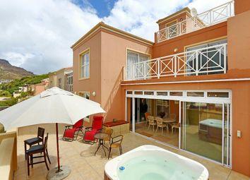 Thumbnail 3 bed town house for sale in Sluysken Road, Atlantic Seaboard, Western Cape