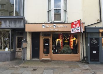 Thumbnail Retail premises to let in Western Road, Hove