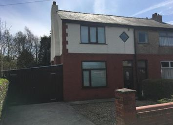Thumbnail 3 bed semi-detached house for sale in Nook Glade, Grimsargh, Preston, Lancashire